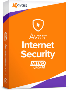 Avast Internet Security Nitro Update