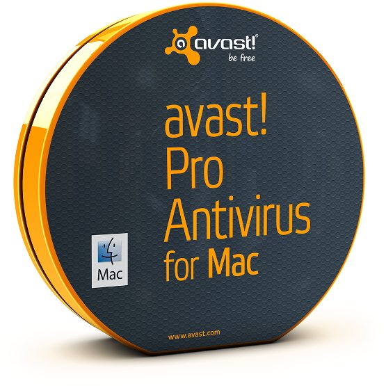 avast!® Pro Antivirus for Mac